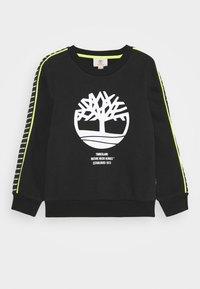 Timberland - CAPSULE - Sweatshirt - black - 0