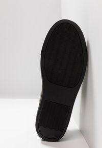 River Island - Baskets basses - black - 4