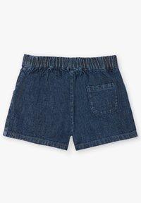 Natalys - Denim shorts - blue - 1