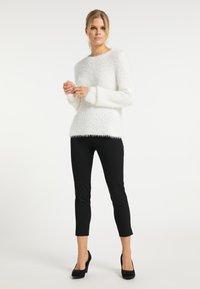 usha - Sweter - weiss - 1