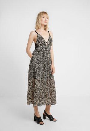 CALLAN DRESS - Maxiklänning - multi-coloured
