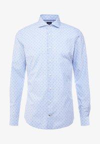PAJOS SLIM FIT - Camicia elegante - light blue