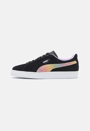 RIDER PRIDE - Sneakers - black/light lavender