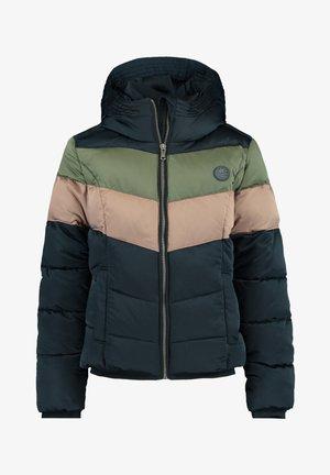 JESS JR - Winter jacket - midnight