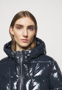 Pinko - ELEODORO - Winter jacket - darkblue - 3