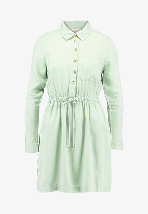 DRESS - Kjole - green