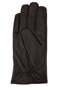 Topman - TOUCH SCREEN GLOVES - Rukavice - brown - 2