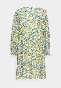 Rich & Royal - DRESS PRINTED - Day dress - lemonade - 0