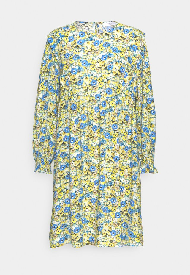 DRESS PRINTED - Vestito estivo - lemonade