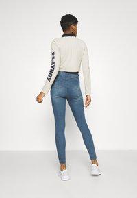 Missguided - SINNER  - Jeans Skinny - blue - 2