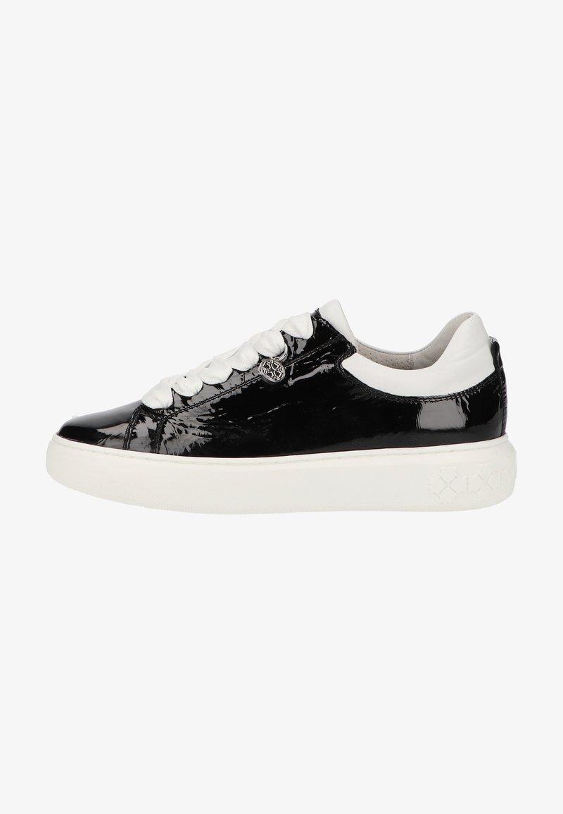 Peter Kaiser - Sneakers laag - schwarz kombi