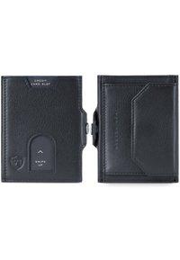 VON HEESEN - Wallet - schwarz - 1