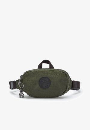 Bum bag - urban green jq