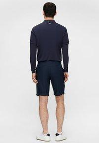 J.LINDEBERG - Sports shorts - jl navy - 2