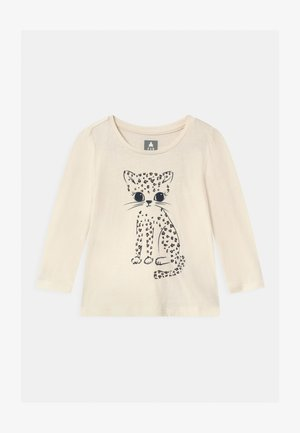 TODDLER GIRL - Long sleeved top - beige