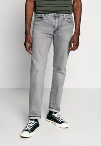 Levi's® - 511™ SLIM - Pantaloni - green acres light - 0