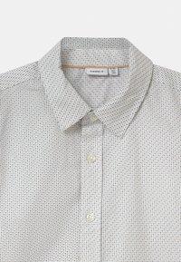 Name it - NKMRYDER - Košile - bright white - 2