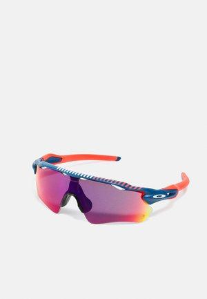 RADAR PATH UNISEX - Sportbril - dark blue/purple