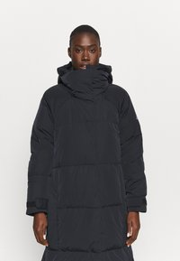adidas Performance - URBAN OUTDOOR JACKET - Down coat - black - 4