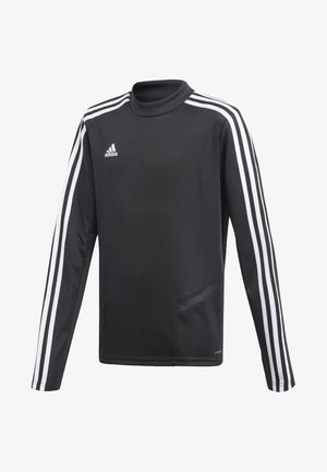 TIRO 19 TRAINING TOP - Treningsskjorter - black