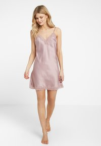 mint&berry - Nightie - pink
