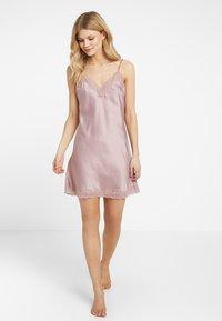 mint&berry - Nightie - pink - 1