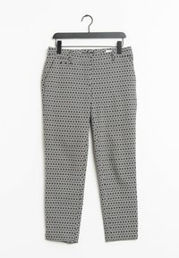 Marie Lund - Trousers - black - 0