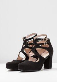Anna Field - Platform heels - black - 4