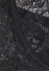 LASCANA - LACEY WIRE BRA - Underwired bra - black - 2