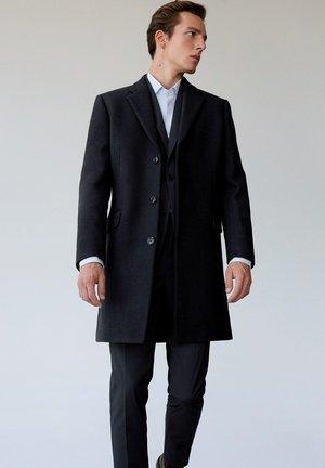 Frakker / klassisk frakker - donkermarine