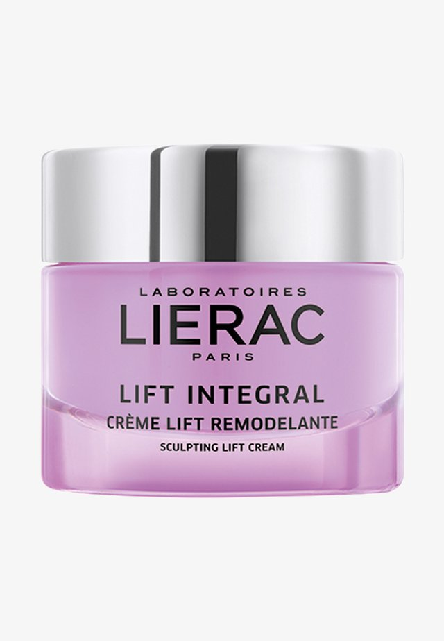 LIERAC GESICHTSPFLEGE LIFT INTEGRAL REMODELLIERENDE LIFTING-CREM - Face cream - -