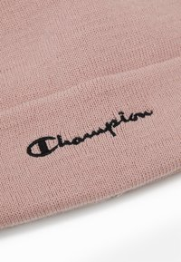 Champion - LEGACY BEANIE UNISEX - Lue - light pink - 2