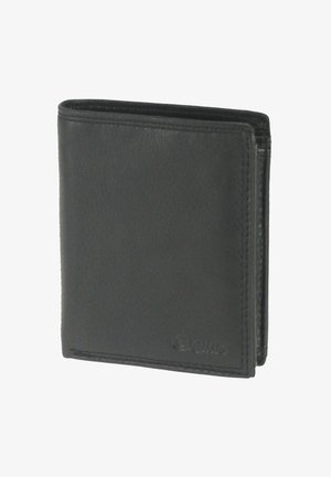 DUO - Wallet - black