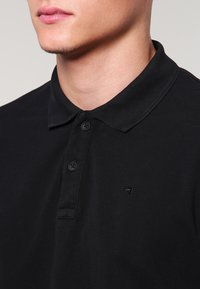 Scotch & Soda - CLASSIC GARMENT  - Polo shirt - schwarz - 4