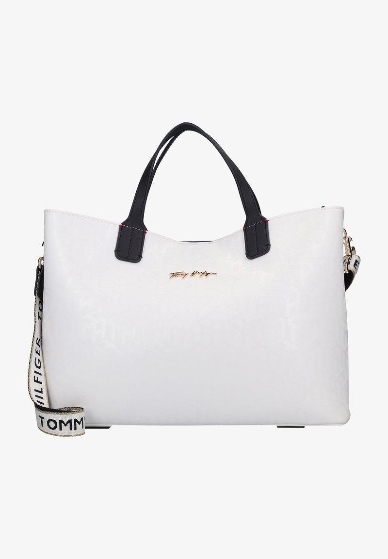 Tommy Hilfiger - Handbag - bright white