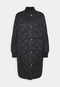 Marc O'Polo - Classic coat - black - 0