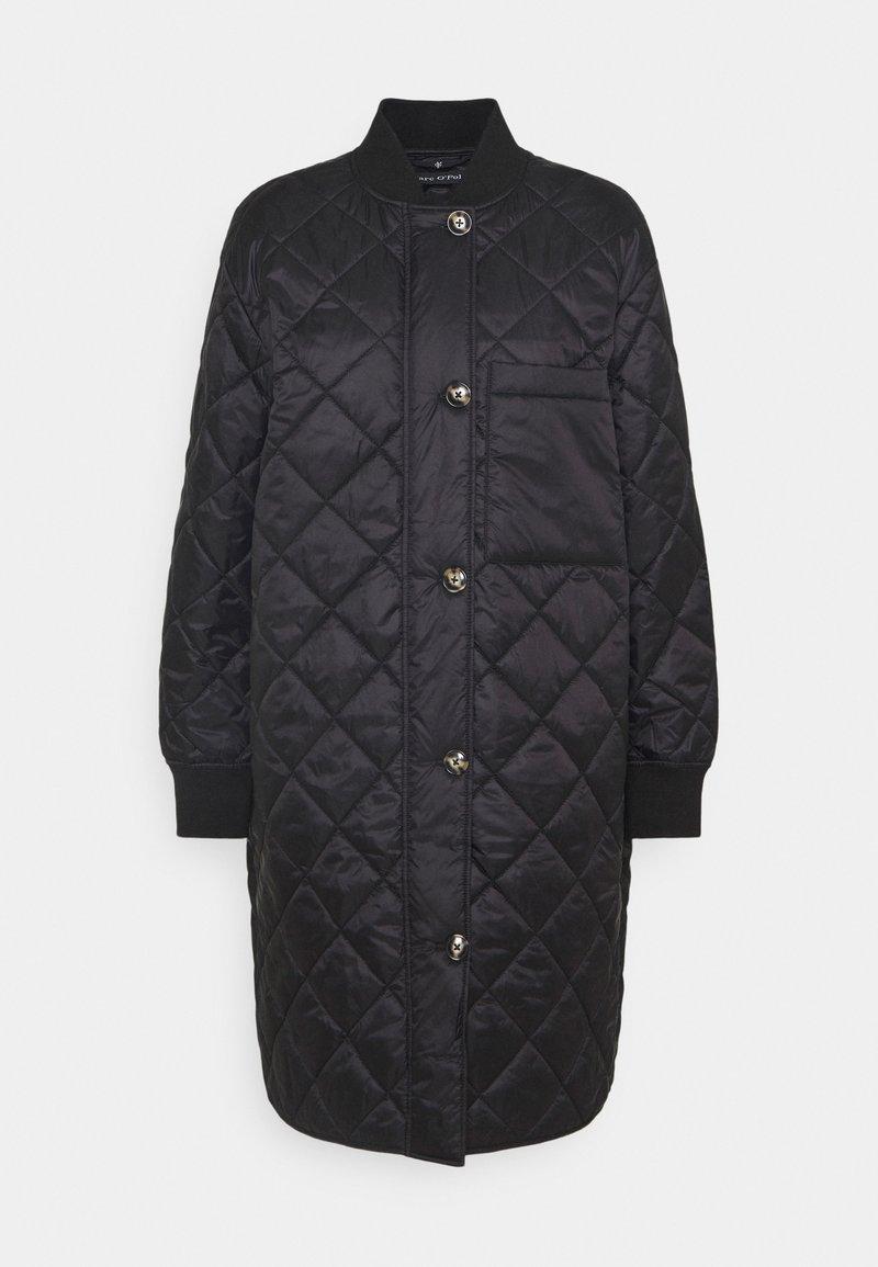 Marc O'Polo - Classic coat - black