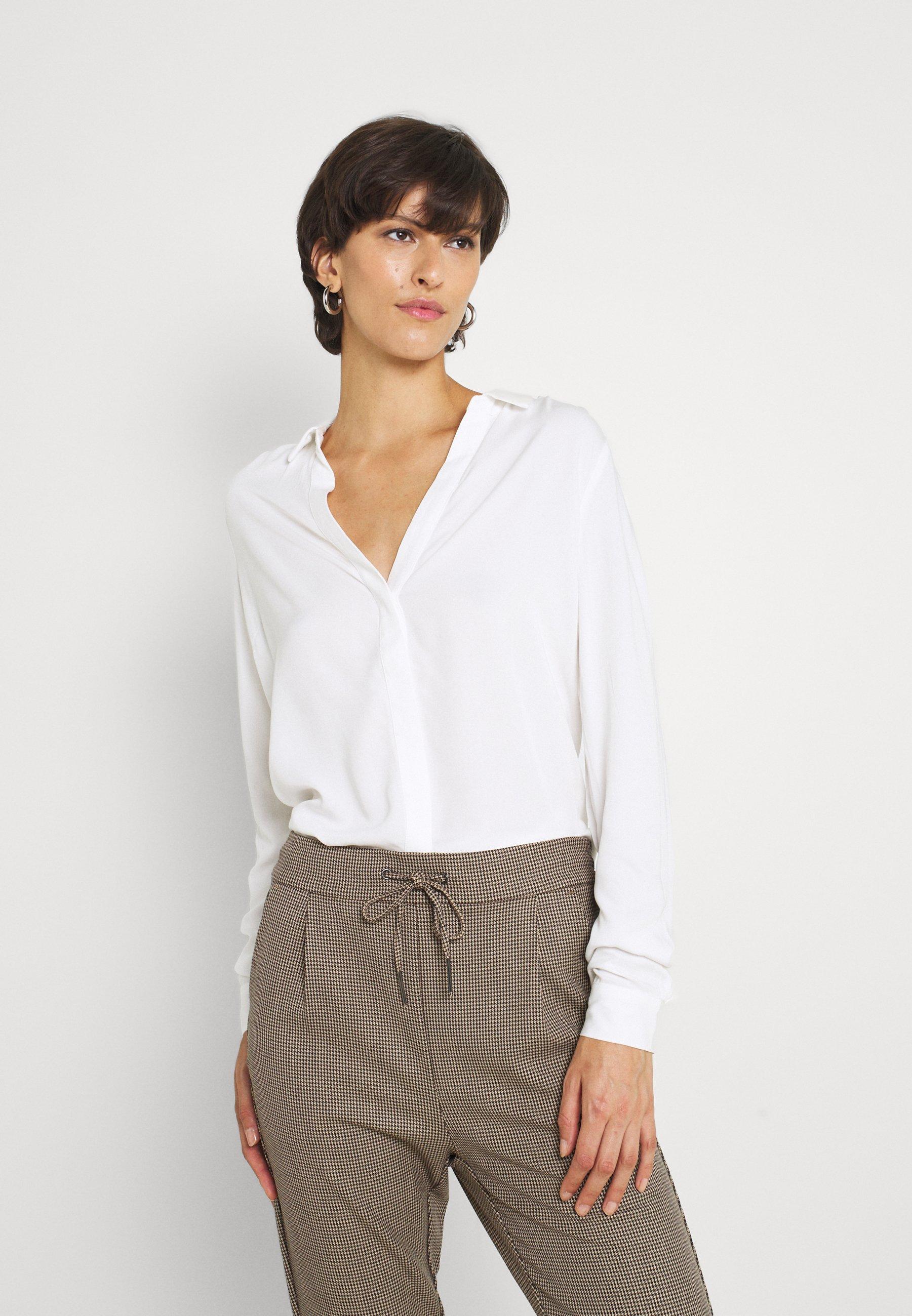 Damen VMRIO V-NECK SHIRT - Bluse