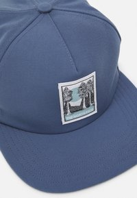 The North Face - VANNAGON UNISEX - Caps - vintage indigo - 3