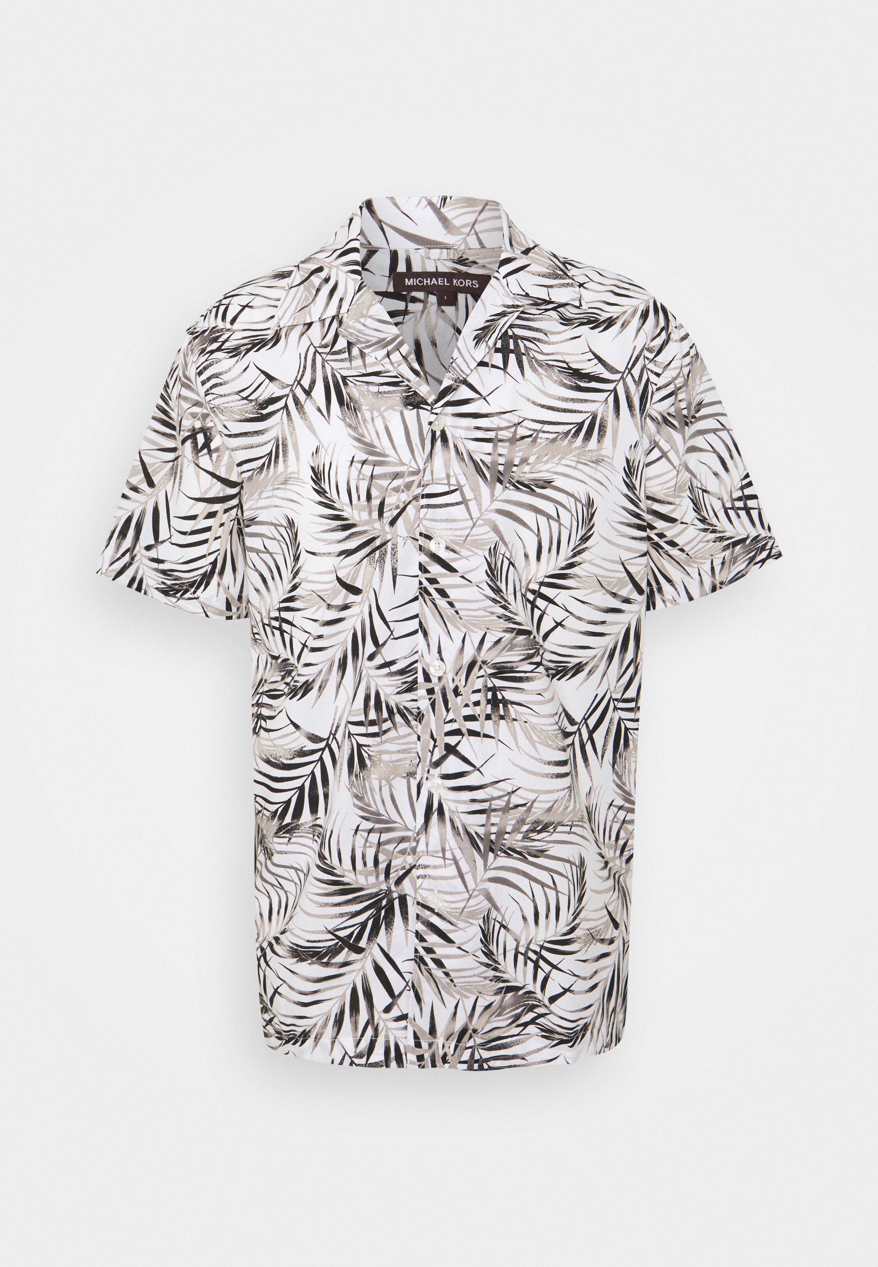 Homme LAWN PALM CAMP - Chemise