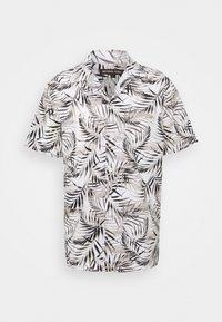 Michael Kors - LAWN PALM CAMP - Shirt - white - 0