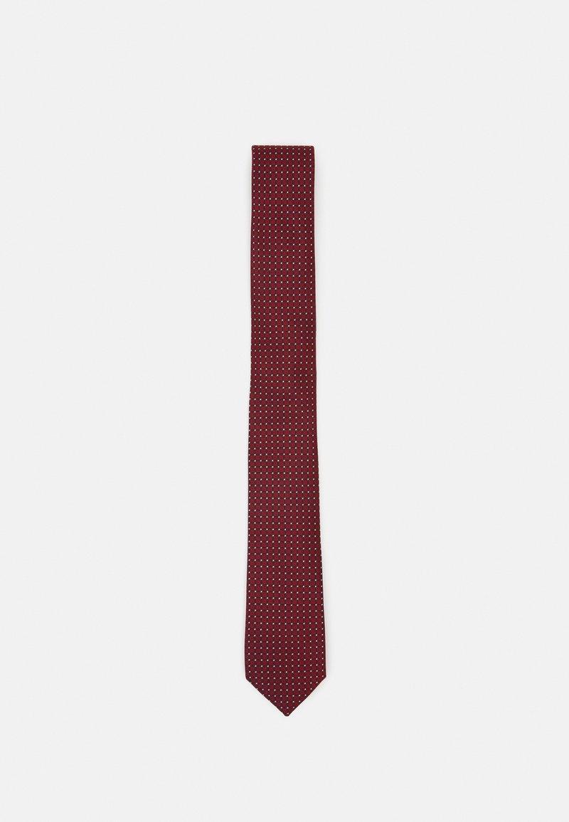 Pier One - Krawat - dark red