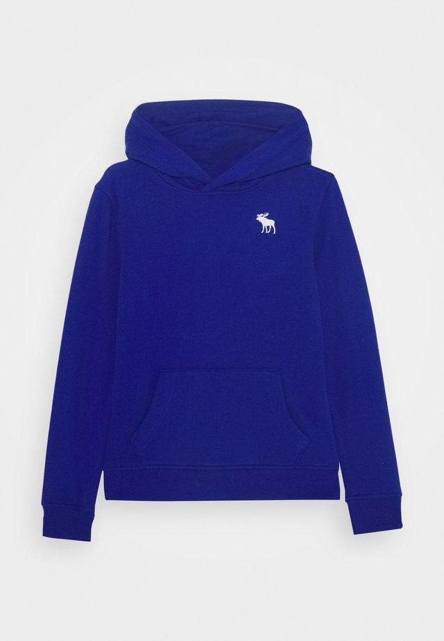 ICON - Hoodie - light turquoise