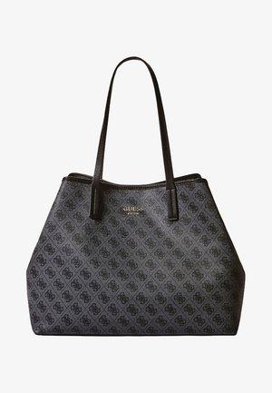 VIKKY - Bolso shopping - dark grey