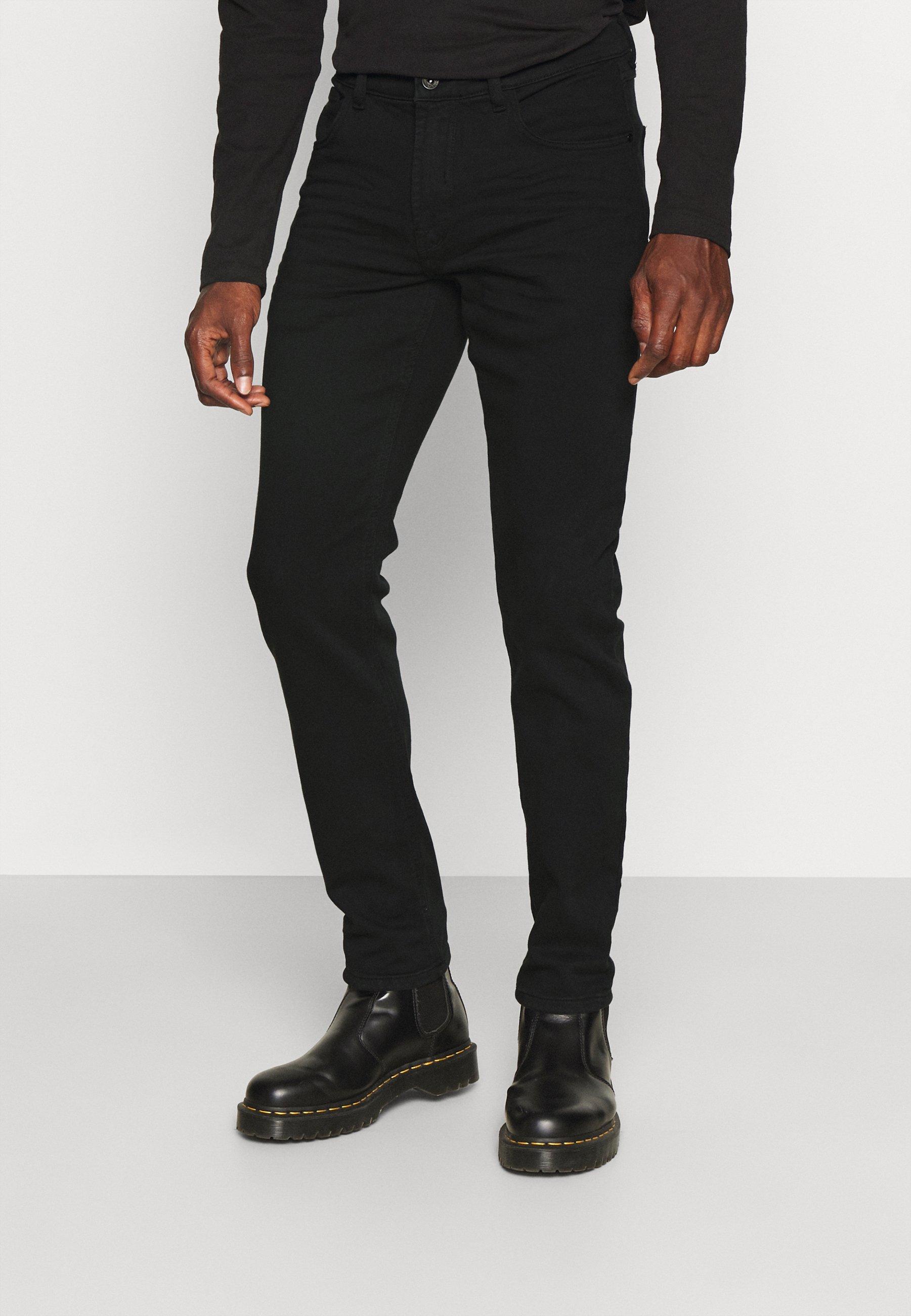 Uomo JOY HYBRID - Jeans slim fit