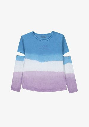 Long sleeved top - lavender