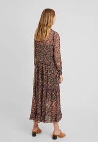 Freequent - Maxi dress - zinfandel - 2