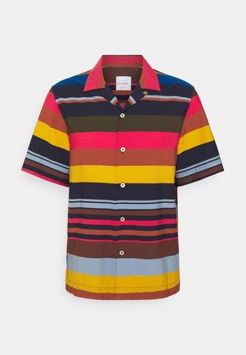 TAILORED SHIRT - Košile - multi-coloured