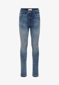 Kids ONLY - Jeans Skinny Fit - medium blue denim - 0