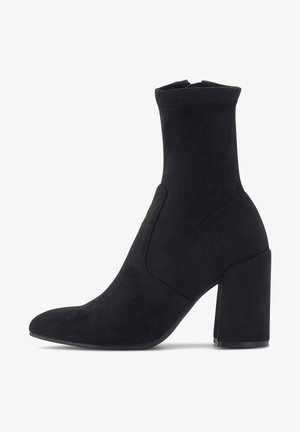 TERALYN - Classic ankle boots - schwarz